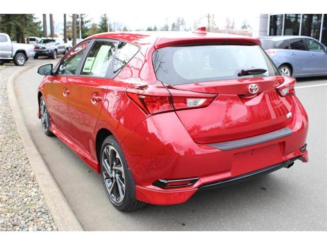 2018 Toyota Corolla iM Base (Stk: 11806) in Courtenay - Image 5 of 23