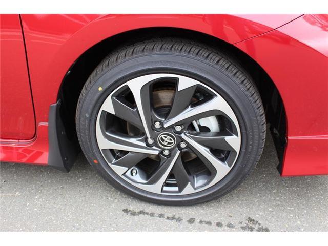 2018 Toyota Corolla iM Base (Stk: 11806) in Courtenay - Image 9 of 23