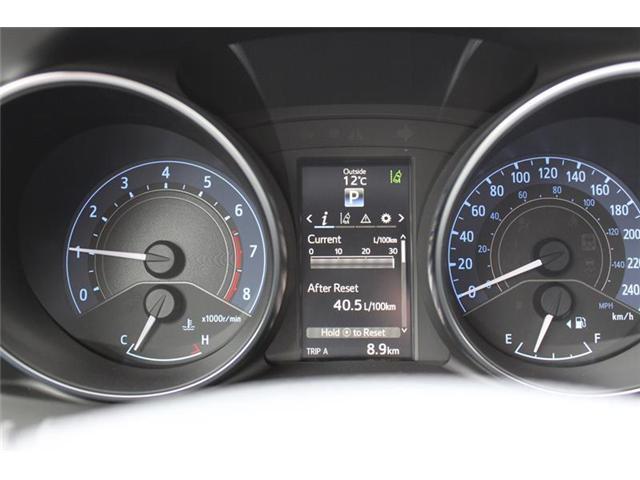 2018 Toyota Corolla iM Base (Stk: 11806) in Courtenay - Image 16 of 23