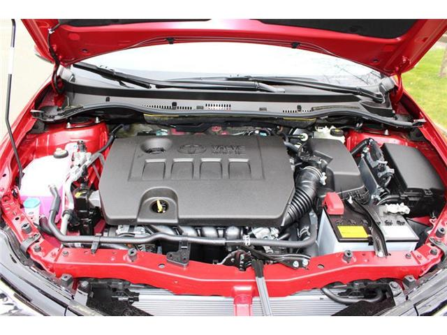 2018 Toyota Corolla iM Base (Stk: 11806) in Courtenay - Image 23 of 23