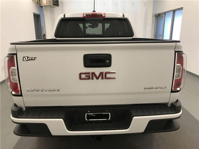 2018 GMC Canyon Denali (Stk: 193909) in Lethbridge - Image 2 of 19