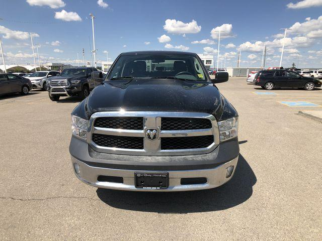 2014 RAM 1500  (Stk: 2801412A) in Calgary - Image 2 of 12