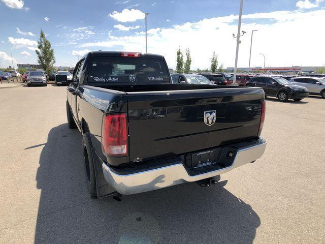 2014 RAM 1500  (Stk: 2801412A) in Calgary - Image 4 of 10