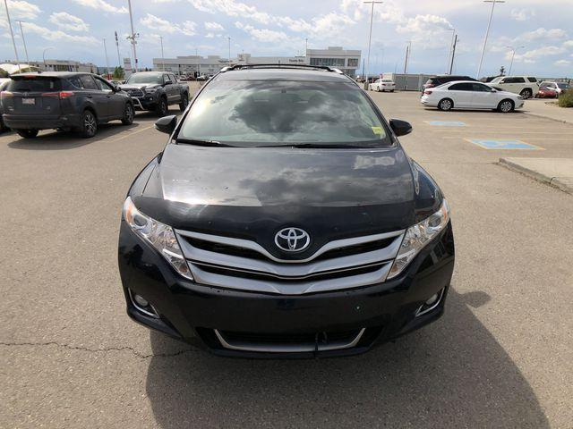 2014 Toyota Venza Base V6 (Stk: 2800285A) in Calgary - Image 2 of 11