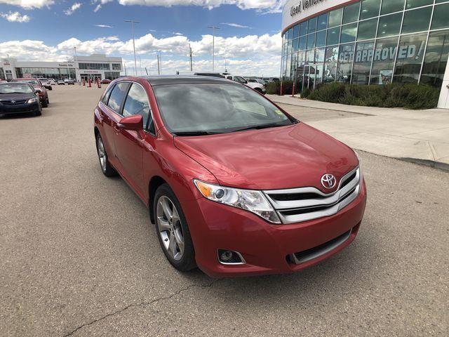 2015 Toyota Venza Base V6 (Stk: 2801369A) in Calgary - Image 1 of 12