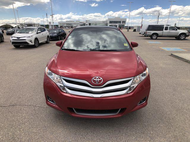 2015 Toyota Venza Base V6 (Stk: 2801369A) in Calgary - Image 2 of 12