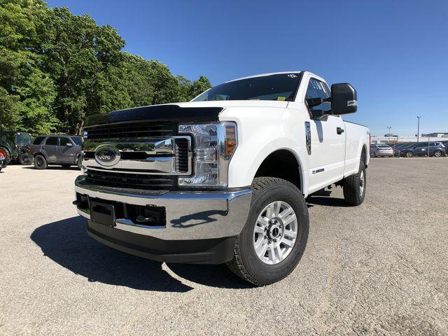 2018 Ford F-350 XLT (Stk: FH18881) in Barrie - Image 1 of 19