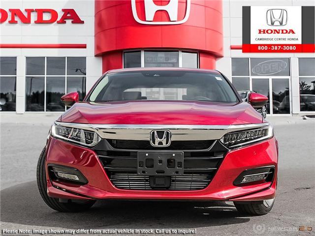 2018 Honda Accord Touring (Stk: 18495) in Cambridge - Image 2 of 24