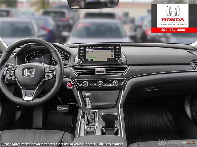 2018 Honda Accord Touring (Stk: 18495) in Cambridge - Image 23 of 24