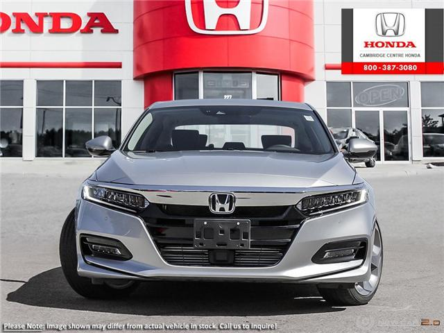 2018 Honda Accord Touring 2.0T (Stk: 18224) in Cambridge - Image 2 of 24