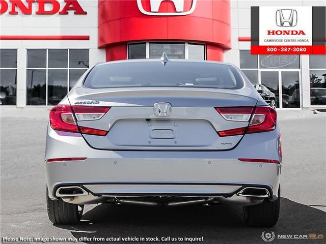 2018 Honda Accord Touring 2.0T (Stk: 18224) in Cambridge - Image 5 of 24
