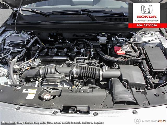 2018 Honda Accord Touring 2.0T (Stk: 18224) in Cambridge - Image 6 of 24