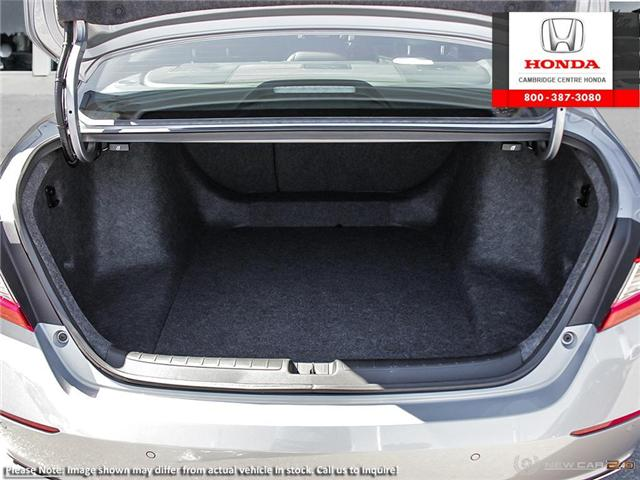 2018 Honda Accord Touring 2.0T (Stk: 18224) in Cambridge - Image 7 of 24