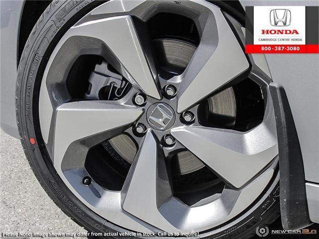 2018 Honda Accord Touring 2.0T (Stk: 18224) in Cambridge - Image 8 of 24