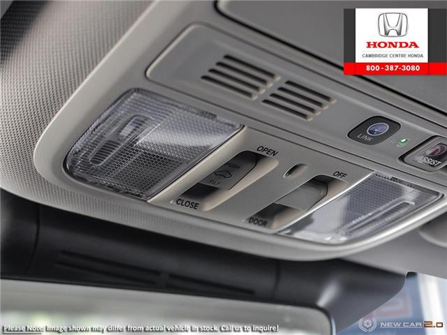 2018 Honda Accord Touring 2.0T (Stk: 18224) in Cambridge - Image 20 of 24