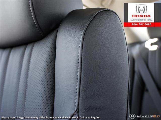 2018 Honda Accord Touring 2.0T (Stk: 18224) in Cambridge - Image 21 of 24