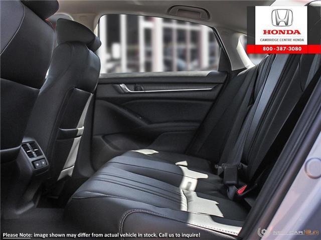 2018 Honda Accord Touring 2.0T (Stk: 18224) in Cambridge - Image 22 of 24
