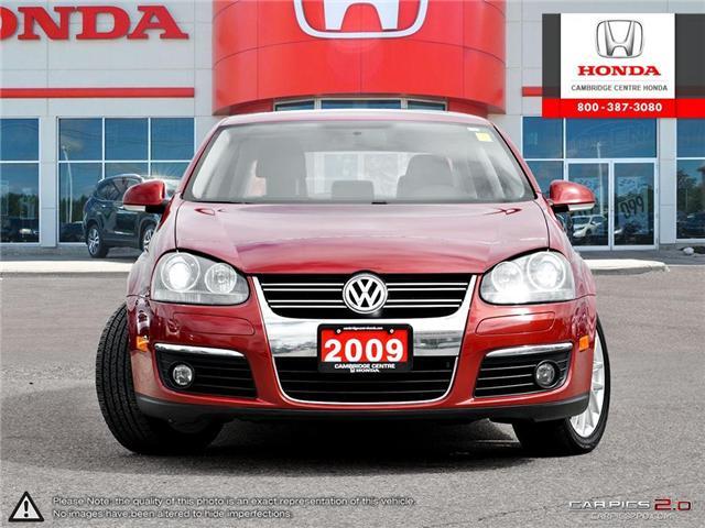 2009 Volkswagen Jetta  (Stk: 18318B) in Cambridge - Image 2 of 26