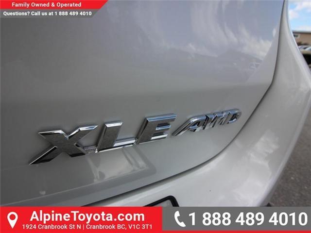 2018 Toyota Highlander  (Stk: S547033) in Cranbrook - Image 16 of 16