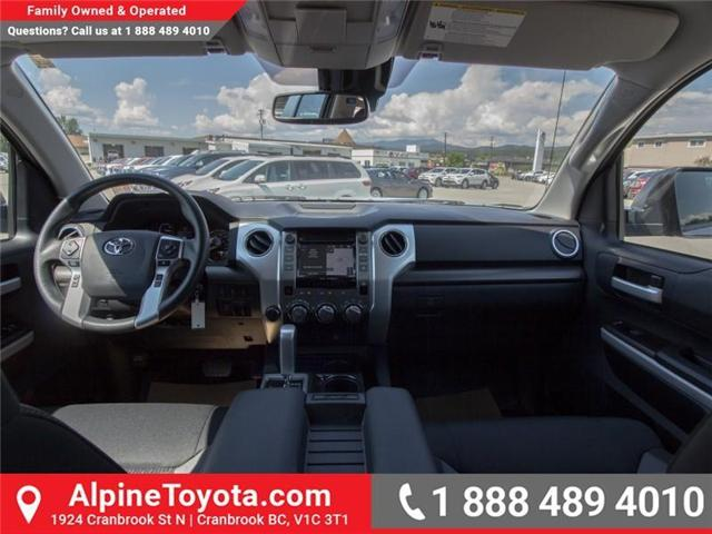 2018 Toyota Tundra  (Stk: X754074) in Cranbrook - Image 7 of 12