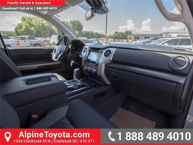 2018 Toyota Tundra  (Stk: X754074) in Cranbrook - Image 8 of 12