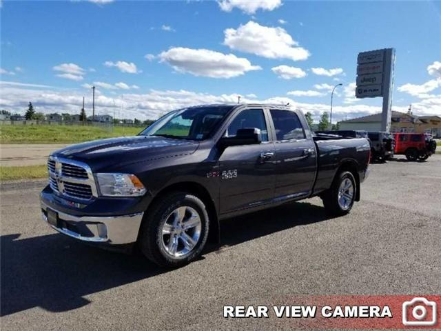 2018 RAM 1500 SLT (Stk: RT148) in  - Image 2 of 19