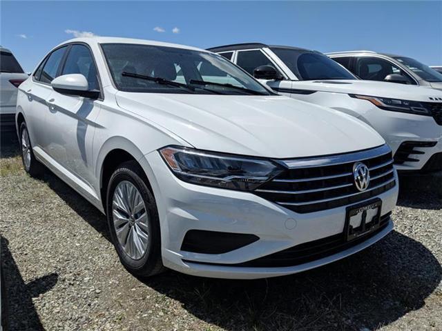 2019 Volkswagen Jetta 1.4 TSI Comfortline (Stk: VWQA2237) in Richmond - Image 1 of 2