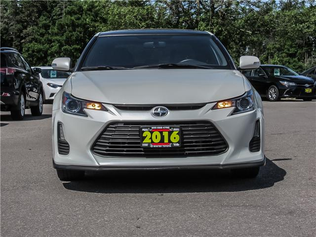 2016 Scion tC  (Stk: U8059) in Whitby - Image 2 of 19