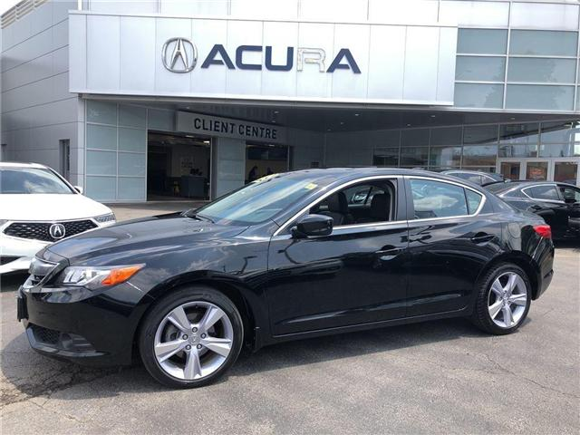 2014 Acura ILX Base (Stk: D313) in Toronto, Ajax, Pickering - Image 1 of 21