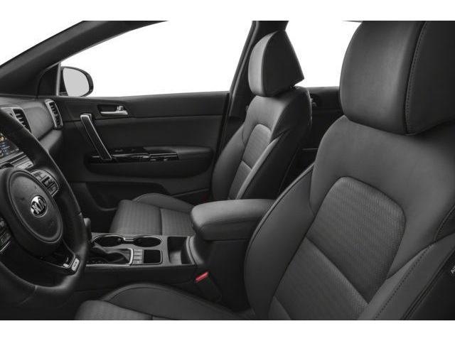 2019 Kia Sportage Sx Turbo For Sale In Prince Albert Kia Of Prince