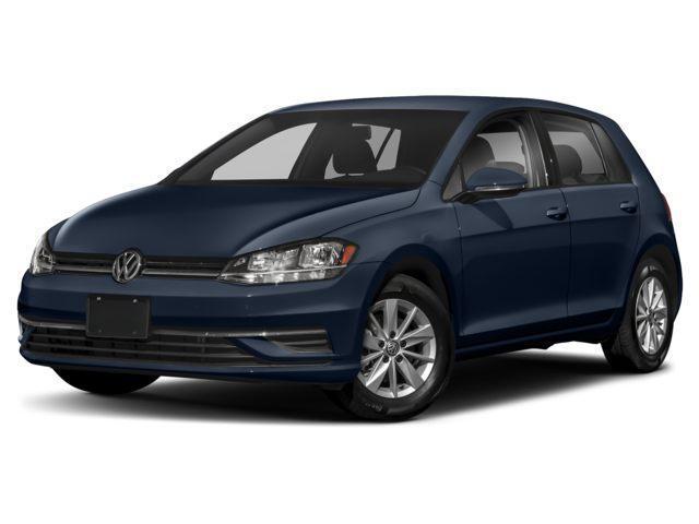 2018 Volkswagen Golf 1.8 TSI Trendline (Stk: V9661) in Toronto - Image 1 of 9