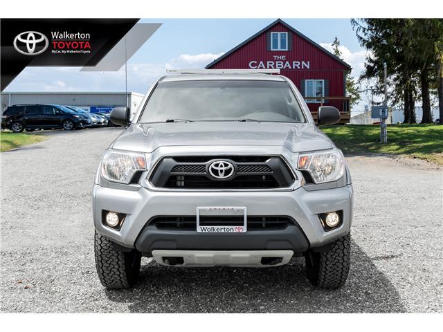 2015 Toyota Tacoma Base V6 (Stk: 18329A) in Walkerton - Image 2 of 23