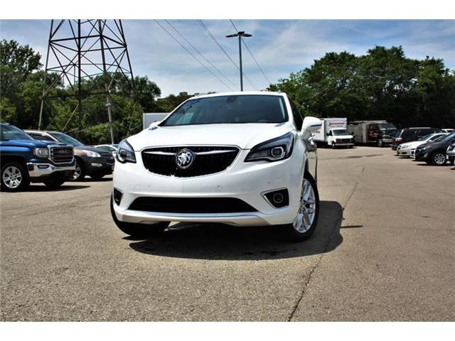 2019 Buick Envision Premium I (Stk: 190160) in Kitchener - Image 1 of 10