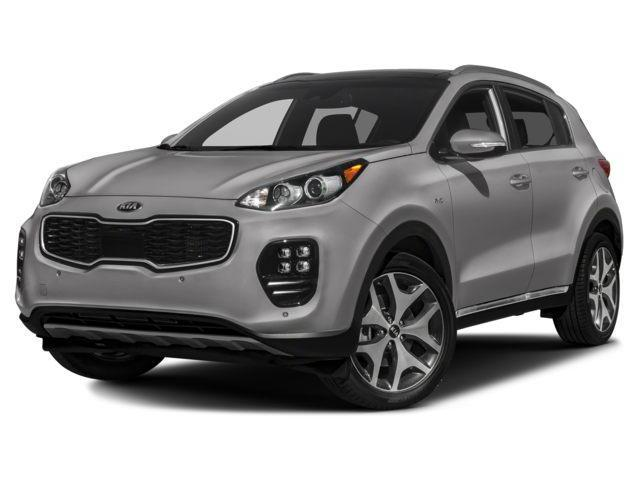 2019 Kia Sportage SX Turbo (Stk: K19036) in Windsor - Image 1 of 9