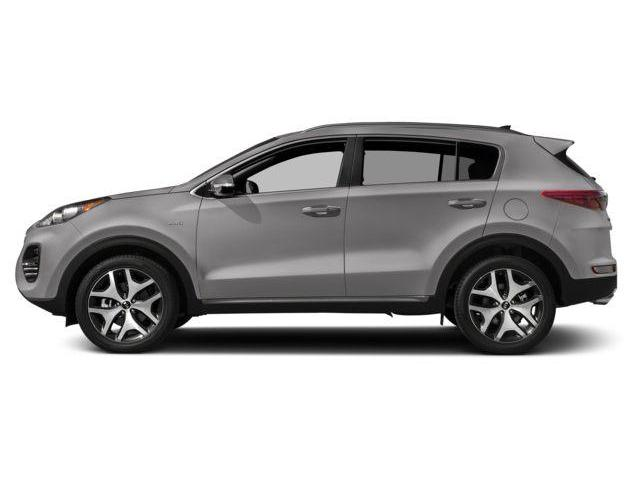 2019 Kia Sportage SX Turbo (Stk: K19036) in Windsor - Image 2 of 9