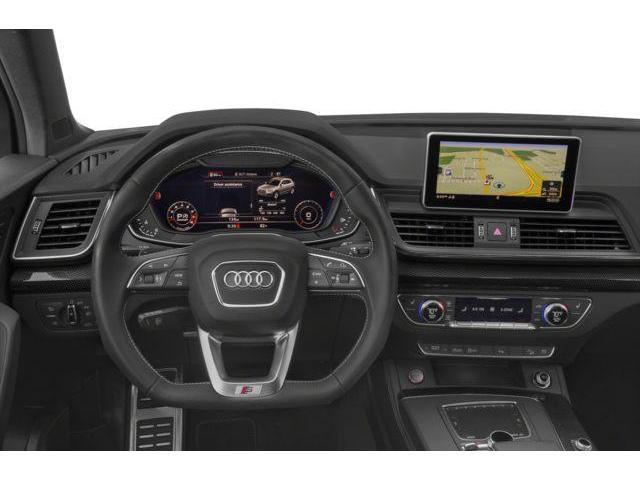 2018 Audi SQ5 3.0T Technik (Stk: 182162) in Toronto - Image 4 of 9