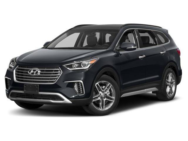 2018 Hyundai Santa Fe XL Limited (Stk: 18755) in Ajax - Image 1 of 9