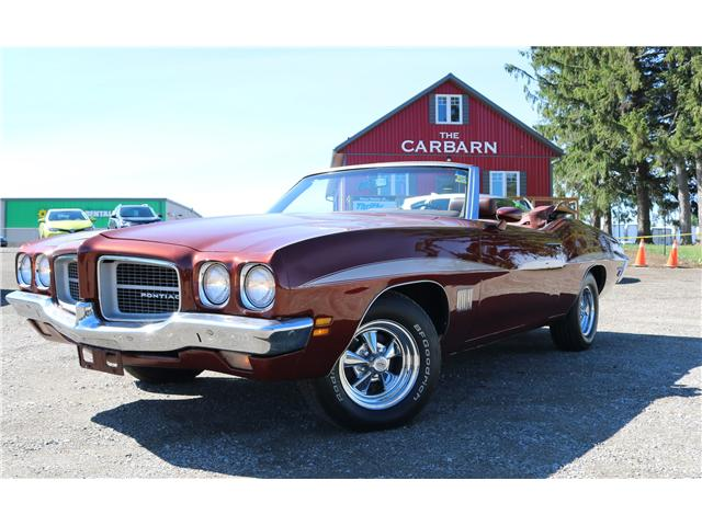 1971 Pontiac Lemans Sport (Stk: ) in Walkerton - Image 1 of 30