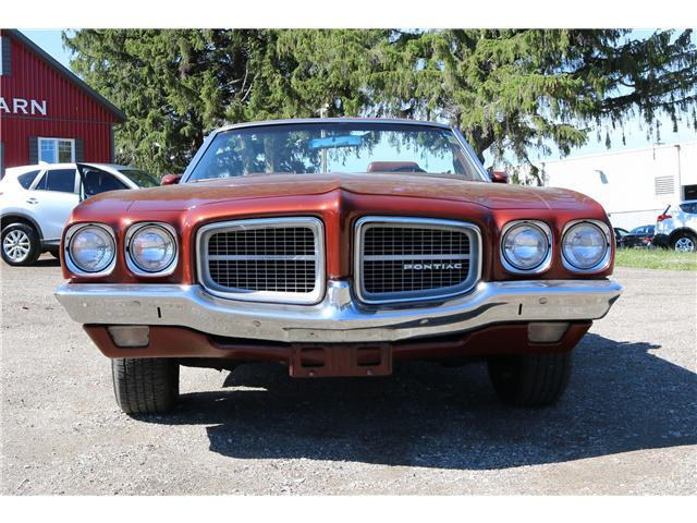 1971 Pontiac Lemans Sport (Stk: ) in Walkerton - Image 2 of 30