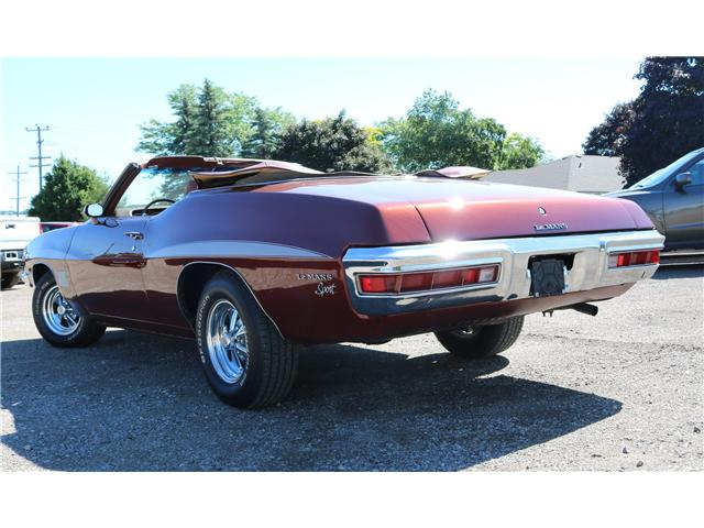 1971 Pontiac Lemans Sport (Stk: ) in Walkerton - Image 6 of 30