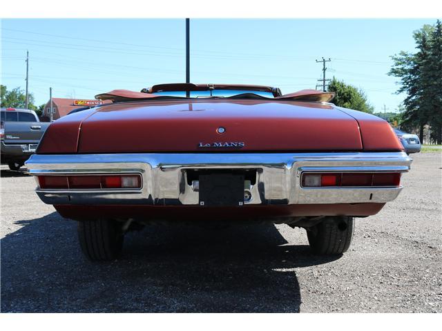 1971 Pontiac Lemans Sport (Stk: ) in Walkerton - Image 7 of 30