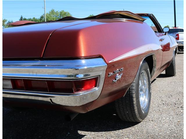 1971 Pontiac Lemans Sport (Stk: ) in Walkerton - Image 8 of 30