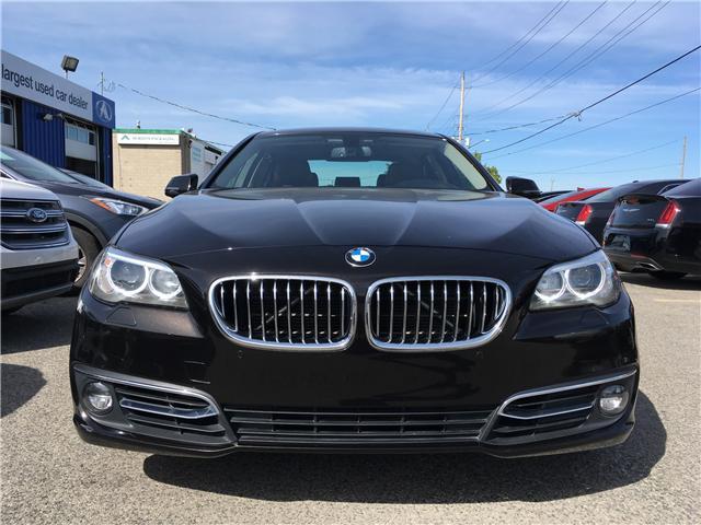 2014 BMW 535i xDrive (Stk: 14-38297) in Georgetown - Image 2 of 30