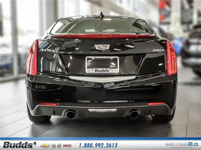 2016 Cadillac ATS 2.0L Turbo (Stk: AT6025L) in Oakville - Image 2 of 20