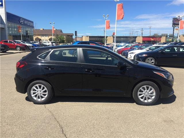 2018 Hyundai Accent GL (Stk: 38349) in Saskatoon - Image 2 of 15