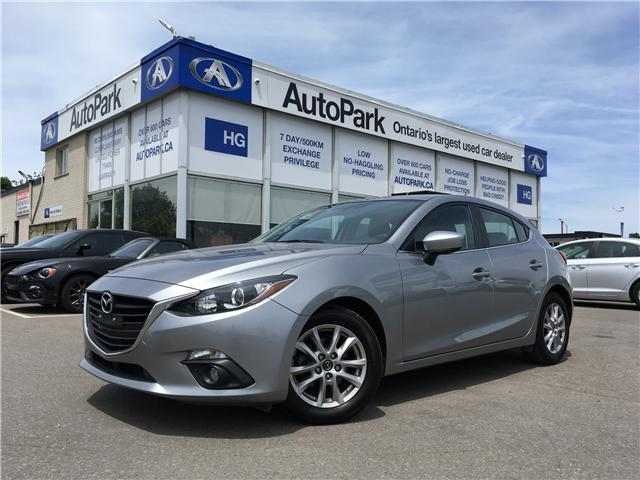2014 Mazda Mazda3 GS-SKY (Stk: 14-04830) in Brampton - Image 1 of 29