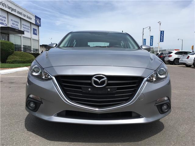 2014 Mazda Mazda3 GS-SKY (Stk: 14-04830) in Brampton - Image 2 of 29
