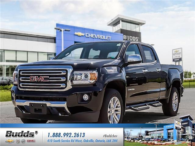 2018 GMC Canyon SLT (Stk: CY8018) in Oakville - Image 1 of 25