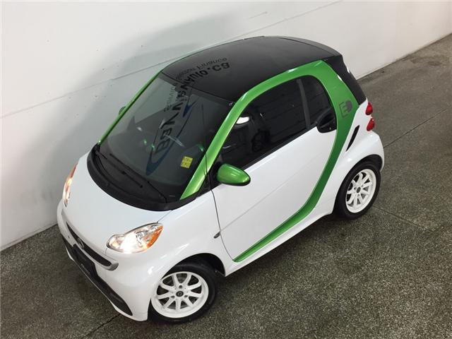 2014 Smart fortwo electric drive  (Stk: 32976W) in Belleville - Image 2 of 18