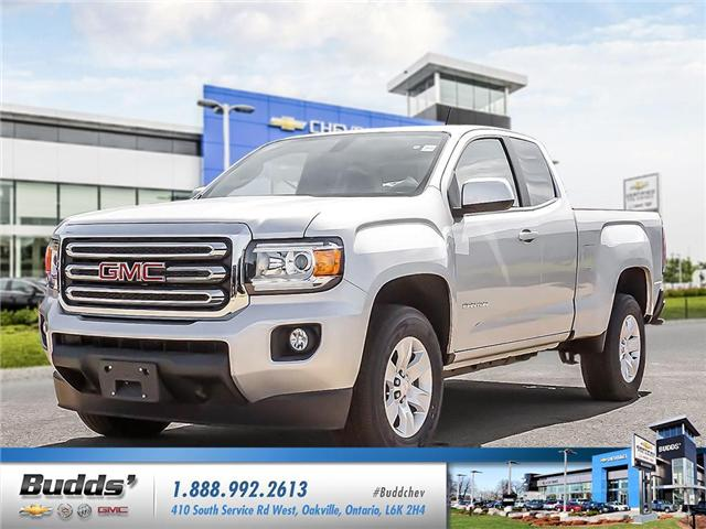 2018 GMC Canyon SLE (Stk: CY8000) in Oakville - Image 1 of 22
